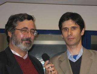 João Pela e Luís Silva do Ó