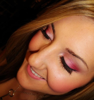 flirty eye makeup I used to love the squeeze tube lip glosses and fun eye shadow colors, which came in so many sparkly colors, and flirt also had plumping.