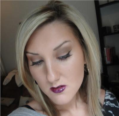 pin up makeup tutorial. pin up eye makeup. pin up eye
