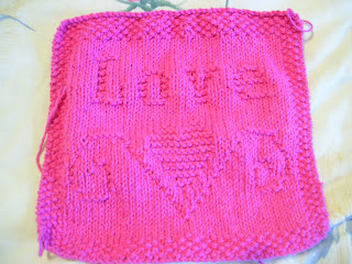 Love Cloth in Hot Pink