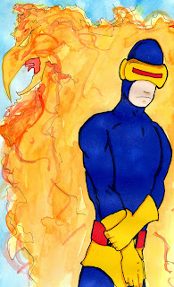 cyclops, x-men