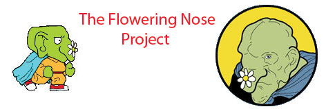 Flowering Nose Project