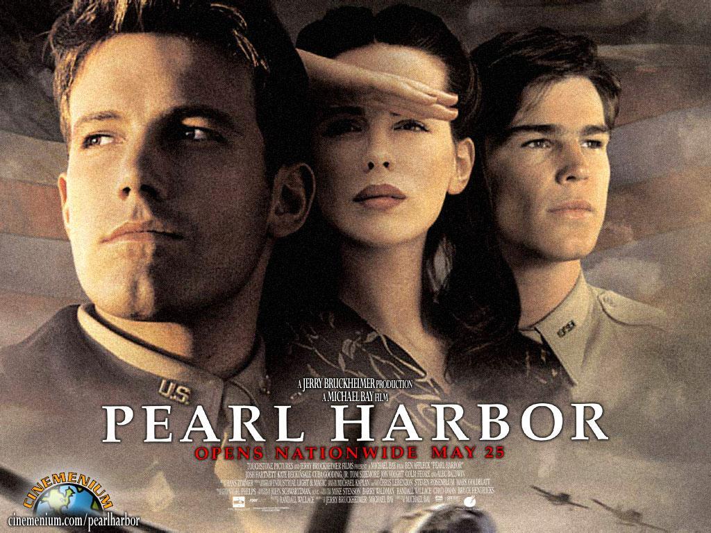 jennifer garner pearl harbor: