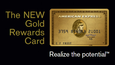 Best credit card for small business Business Gold Card