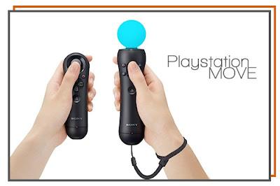 Playstation MOVE! Photo-3