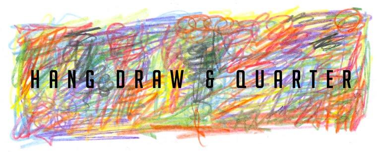 Hang Draw Quarter