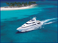 luxury motor yachts private charter yacht angel analeisse speedboats jetskiis helicopter