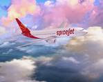 spice jet spicejet flight tickets airline boeing plane reservations seats review