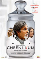 film review movie reviews cheeni kum chini shootout at lokhandwala swami