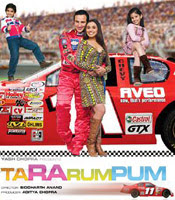 Ta Ra Rum Pum Movie Review film reviews