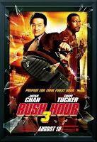 rush hour 3 three film review movie reviews