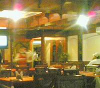 samarkand samar kand restaurant reviews noida delhi food eatery mughlai review bar pub alcoholic coktails drinks gurgaon india authentic