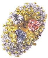 Luxury millionaire designer expensive costly personalised jewellery price rated money watch diamond chopard