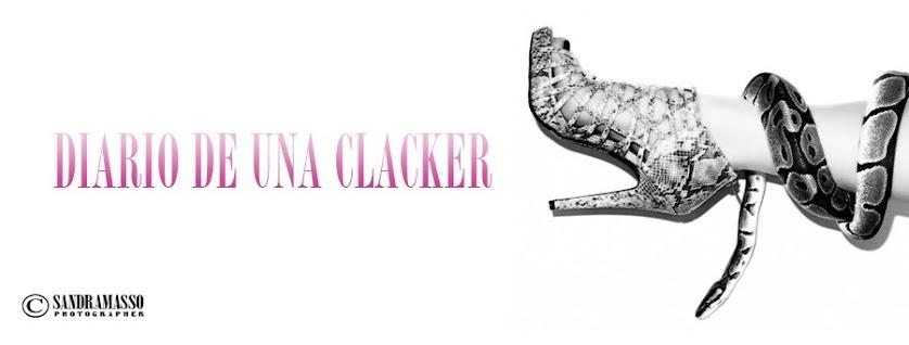 Diario de una clacker