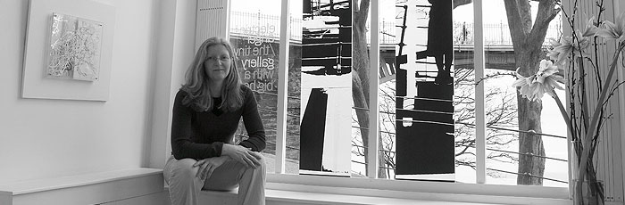 Rachel Welford - life, art and architectural glass