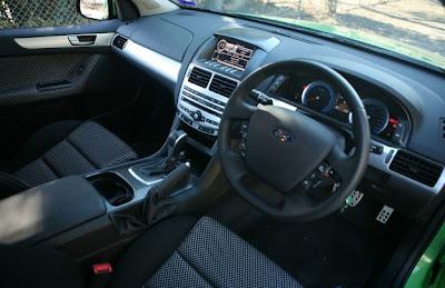 Ford Falcon XR6 Turbo