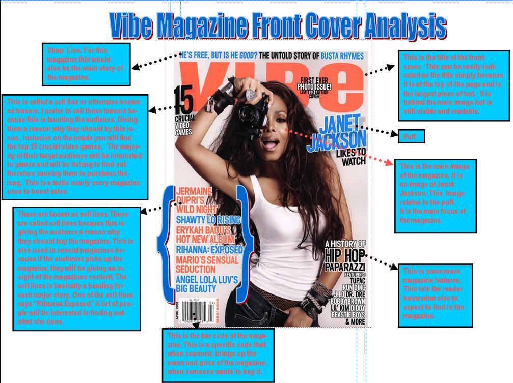 media coursework a2