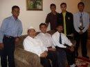Kenangan Bersama Tan Sri Mufti Perak