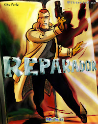 REPARADOR· MINIBUKS