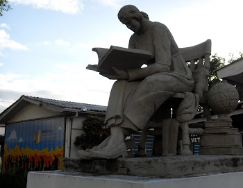 Biblioteca Paulo Arandt