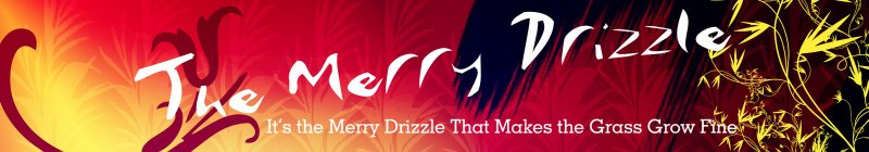 The Merry Drizzle