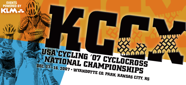 Kansas City Cyclocross National Championships Online Press Center