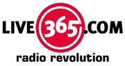 Live 365 Logo