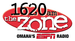 KOZN Logo, courtesy of NRG Media Omaha