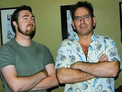 Bart & Jay, 2006
