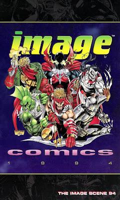 Image Scene 1994 cover
