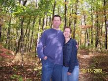 Brent and Patricia Bigger