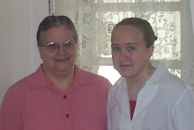 Me and my beautiful daughter Mother's Day 09