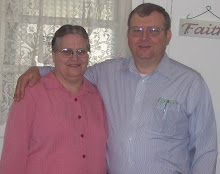 Me and my hubby on Mother's Day 09