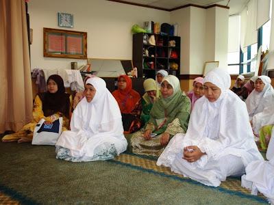 kenangan bersama keluarga dan tm aktiviti bakit 2007 2009 siri ii