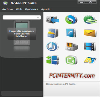  Nokia PC Suite 7.1 
