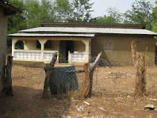 My House in Guinea