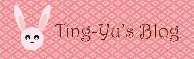 Ting-yu's Blog
