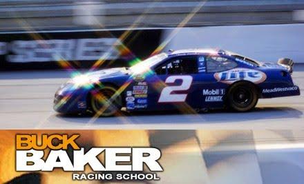 Auto Racing School North Carolina on Buck Baker Racing School By Bruna