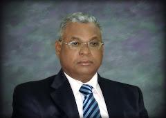 Nuestro Director General, Dr. Sabino Báez García