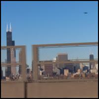 UFO Chicago