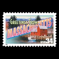 'Massachusetts