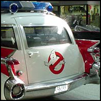 'Who You Gonna Call?