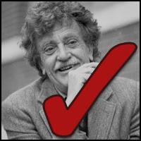 Kurt Vonnegut: Dead