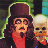 I Want To Buy A Son of Svengoolie Shirt