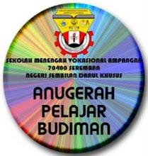 Lencana Pelajar Budiman..