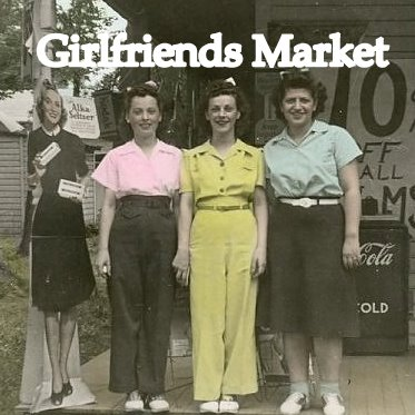 girlfriends market