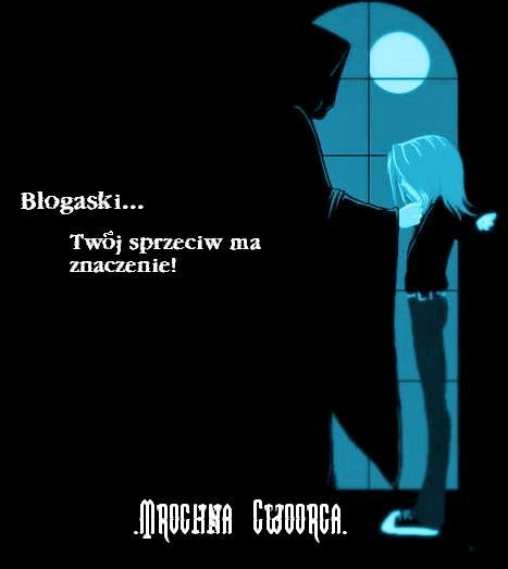 .Blogaski - twoje pasmo nieszczęść