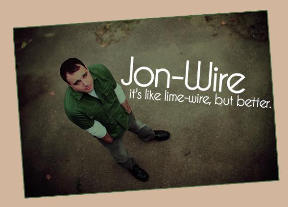 .::JoN-Wire::.