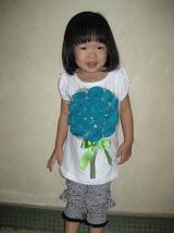 Baby Tiffany–♥