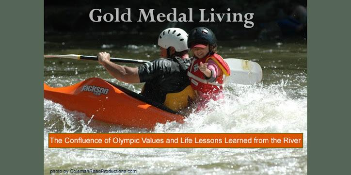 Gold Medal Living